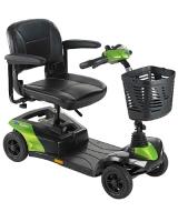 Le scooter ColibriInvacare